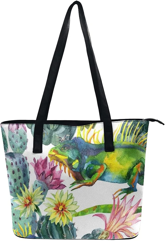 Beach Tote Bags Satchel Shoulder Bag For Women Lady Casual Purses
