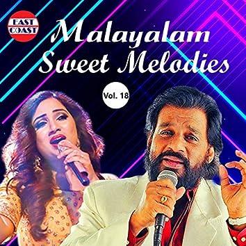Malayalam Sweet Melodies, Vol. 18