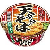 日清 御膳天ぷらそば 86G × 12個