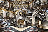 Puzzles para Adultos, Puzzle 1000 Piezas,Palacio De Versalles Obra De Arte De Juego De Adulto Rompecabezas, Juego Familiar,Regalo para Madres Parejas Novios