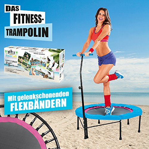 Miami Life Fitness Evolution – Fitness Trampolin – Das TV-Original - 3