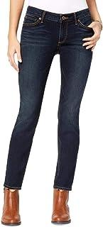 Women's Low Rise Lolita Skinny Jean