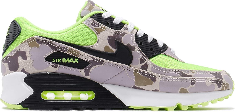 Nike Air Max 90 SP Uomo Verde Ghost Nero