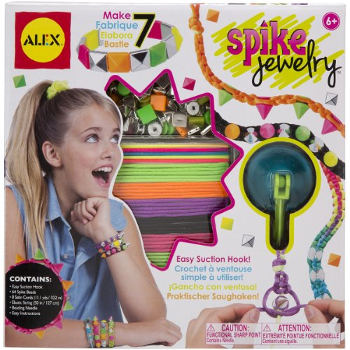 Alex Toys Do-it-yourself Wear amis 4 ever Bijoux
