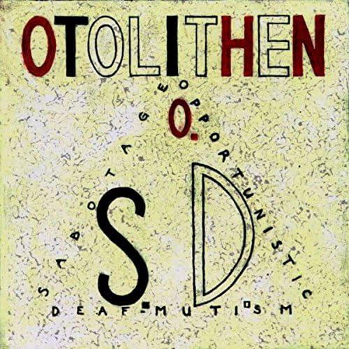 Otolithen
