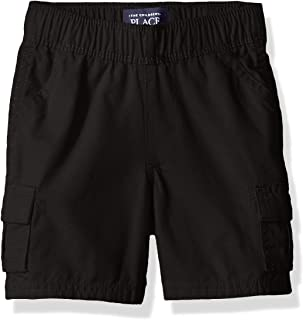 The Children's Place Baby Boys' Pull on Cargo Shorts