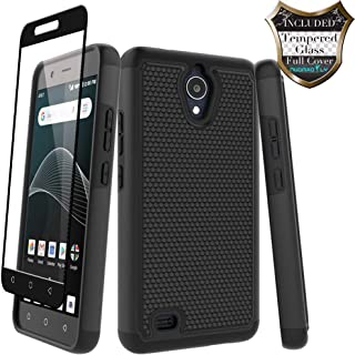 buy popular f1c34 59a89 Amazon.com: phone cases for at&t axia