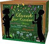 Klassik für Kinder: Große Meisterwerke für kleine Hörer in einer Box