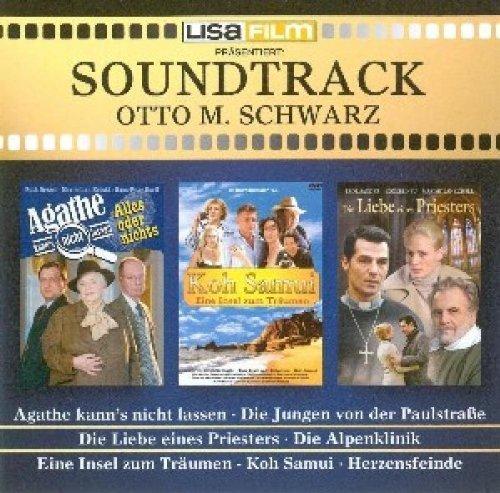 Soundtrack - Otto M. Schwarz