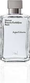 Maison Francis Kurkdjian AQUA CELESTIA Eau de Toilette Natural Spray 6.7 fl oz / 200ml