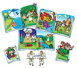 Bible Beginnings Felt Book