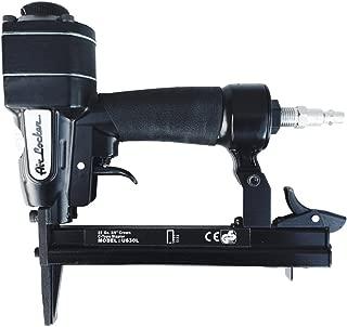 AIR LOCKER U630L-R 22 Gauge Long Nose (1-5/8 Inch) Upholstery Stapler (3/8 Crown) Staples 1/4-5/8 Inches