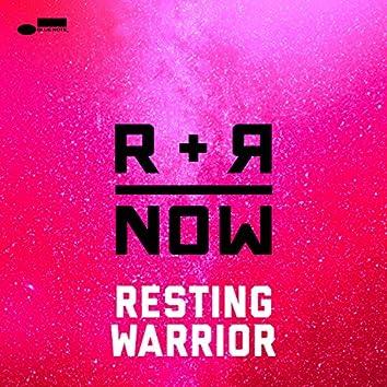 Resting Warrior