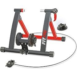 FITFIU Fitness ROB-10 Rodillo de ciclismo