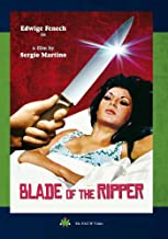 Blade of the Ripper