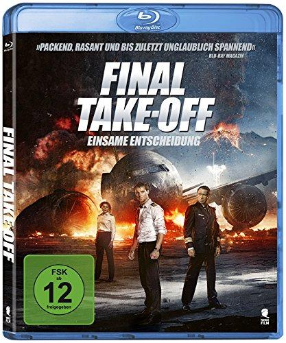 Final Take-Off - Einsame Entscheidung [Blu-ray]