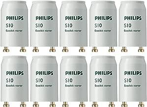 2P monotube 2 Pin Base Compact Fluorescent Ampoule 840 Master PL-S 11W Philips 261090