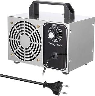 Generador ozono industrial 10,000 mg / h, Desodorante purifi