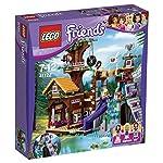 LEGO Friends - Campamento de A...
