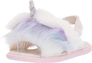 Kids' I I Rainbow Unicorn Sandal