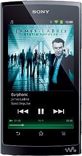 Sony NWZ-Z1060 32GB Walkman Powered by Android - Black