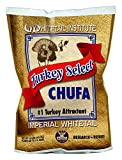 Whitetail Institute Turkey Select Chufa Food Plot Seed - Chufa Seed Attracts and Holds Turkey on Your Property - Also Great for Waterfowl, 10 lbs (.25 Acre)
