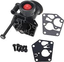 Carburatore Diaframma Guarnizione Kit filtro aria Utensili elettrici esterni Accessori Adatto per Briggs /& Stratton 95900 96900 98900