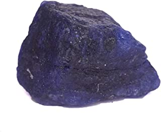 Untreated Raw Rough Sapphire Approx 292.00 Ct. Certified Healing Crystal Natural Blue Sapphire Gemstone