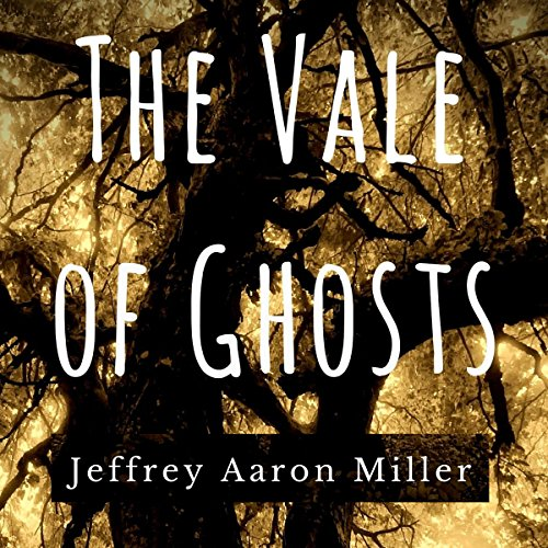 The Vale of Ghosts cover art