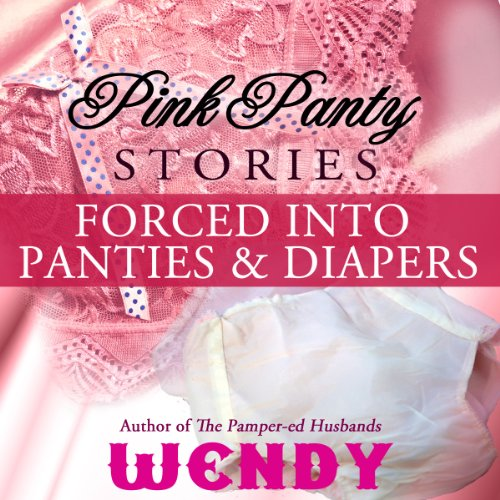 Pink Panty Stories cover art
