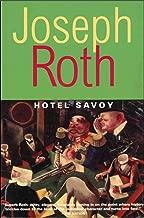 hotel savoy novel
