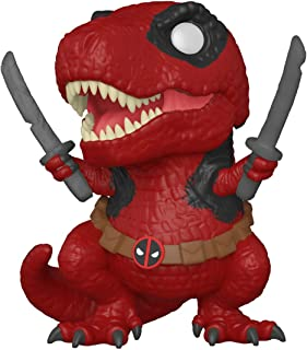 Funko Pop! Marvel: Deadpool 30 - Dinopool
