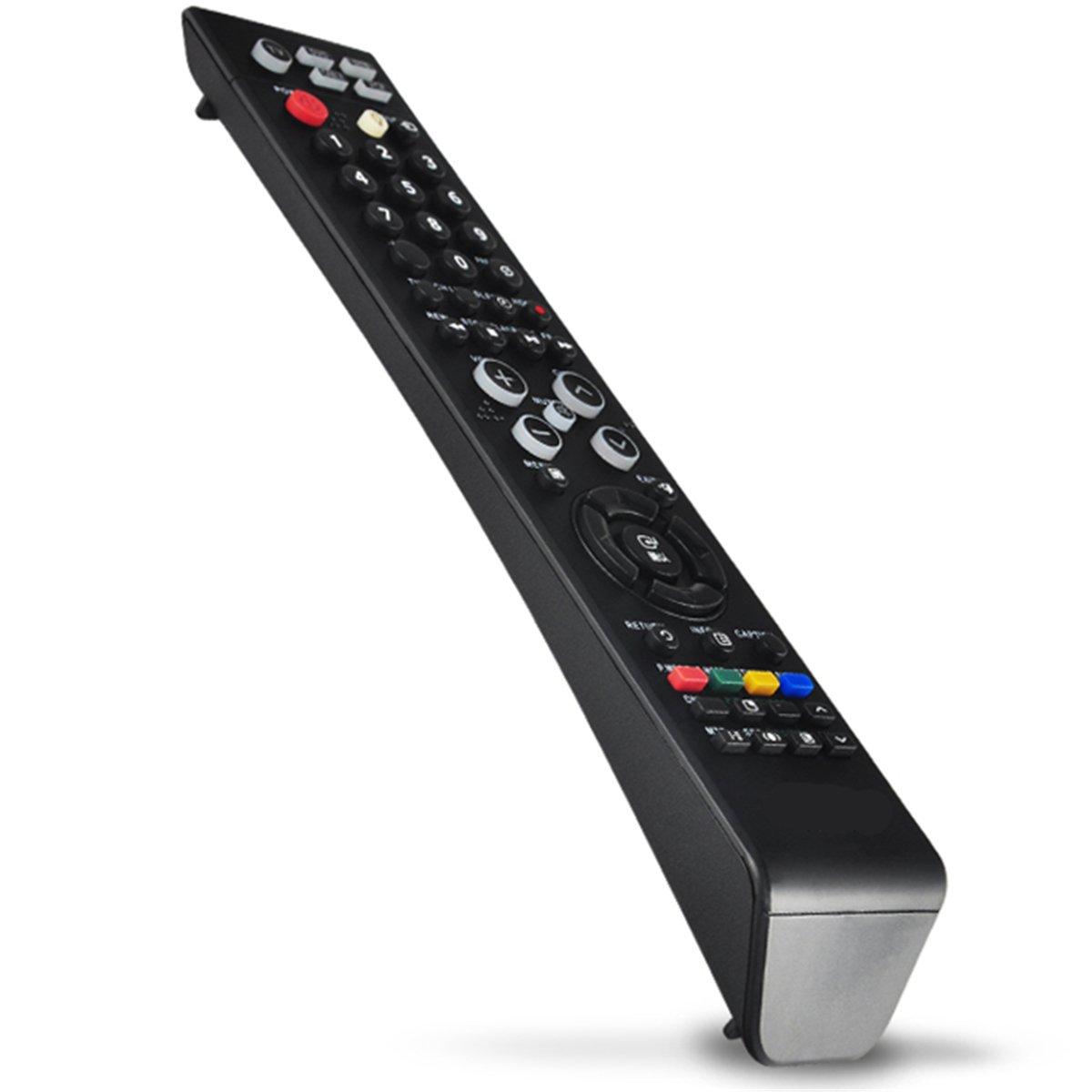 Mando a distancia compatible con Samsung Tv BN59-00624A T220HD ...