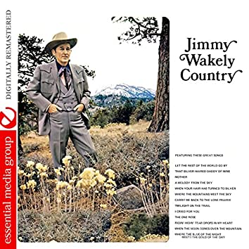 Jimmy Wakely Country, Vol. 2 (Digitally Remastered)