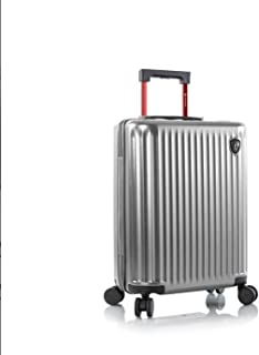 Heys Smart Luggage 53cm - Silver