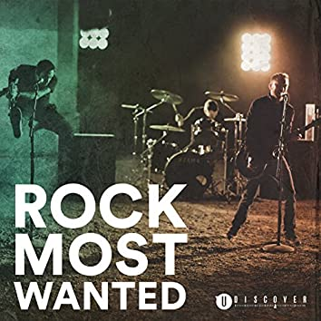 Digster: Rock Most Wanted