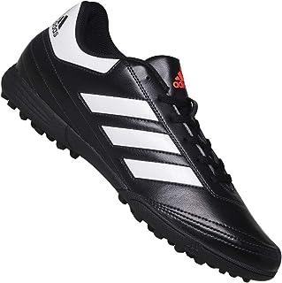 47f3a812dc995 Chuteira Society Goletto VI TF Adidas AQ4299 - Masculino - Preto/Branco