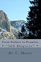 Best from failure to promise 360 degrees book Reviews