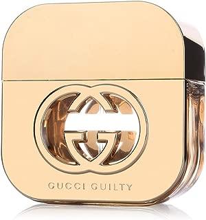 Guilty Eau De Toilette Spray for Women by Gucci, 1 Ounce
