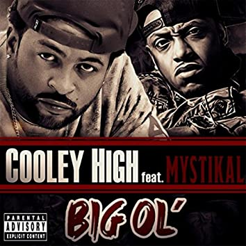 Big Ol' (feat. Mystikal)