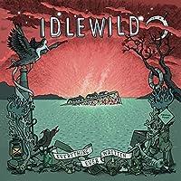 EVERYTHING EVER WRIT(+bonus) by Idlewild (2015-02-18)