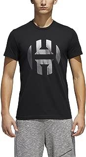 adidas Harden Logo Tee - Men's Basketball