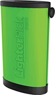 Lighter Pick (Green)