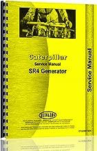 Caterpillar SR4 Generator Service Manual