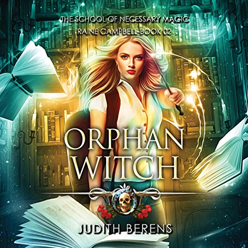 Orphan Witch cover art