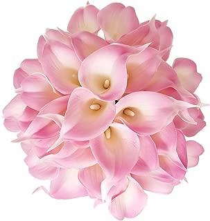 Best orange calla lily bouquet Reviews