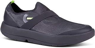 OOFOS OOmg Men's Fibre Low Shoe
