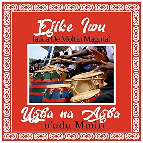 Ejike Iwu