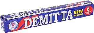 Demitta Aluminum Foil Roll with Cutting Edge - 6 m × 40 cm
