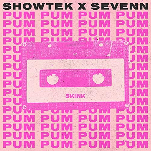 Showtek & Sevenn
